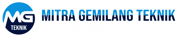 logo mitra gemilang teknik