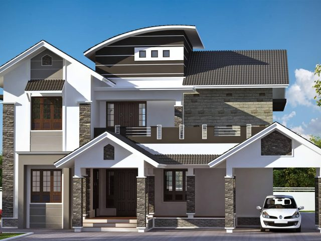 jasa desain rumah tinggal bandung